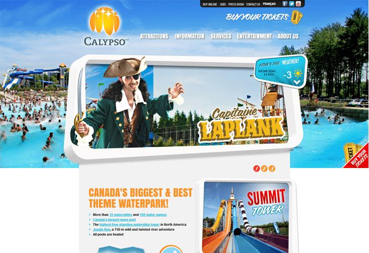 calypsopark