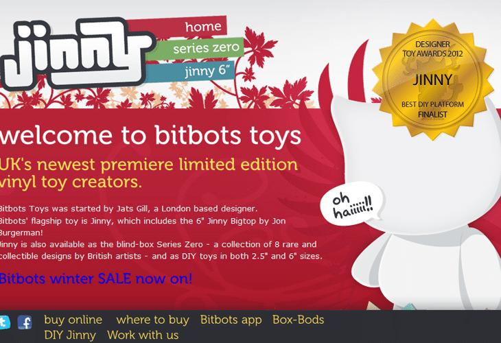 Bitbots Toys