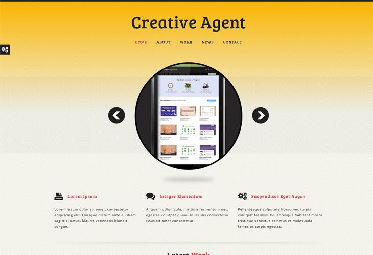 Creative Agent