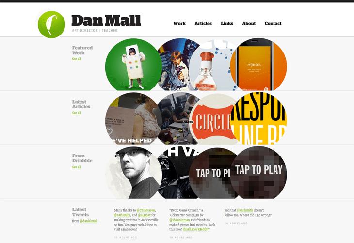 Dan-Mall