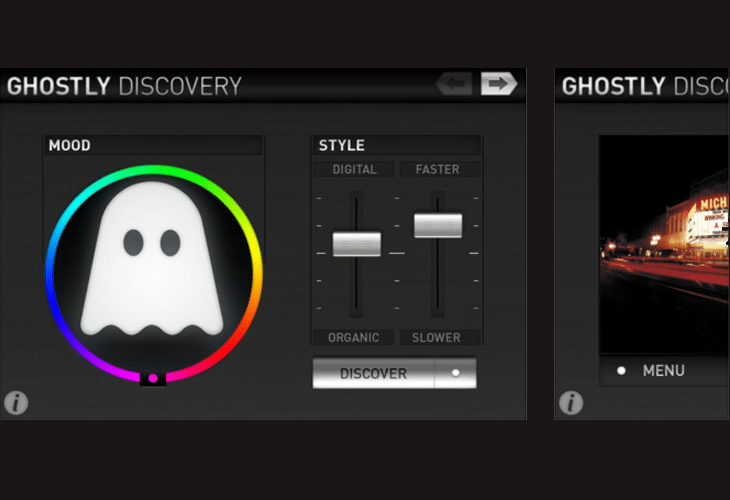 Ghostly-Discovery