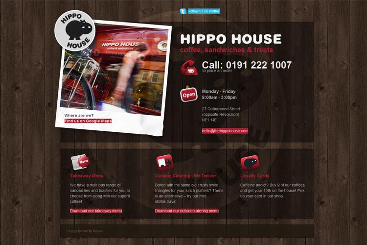 Hippo-House