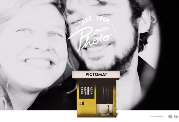Pictomat