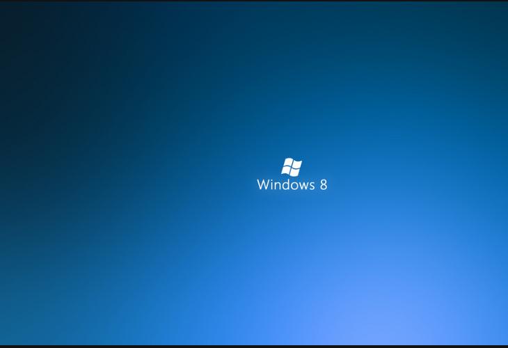 Windows 8 Concept