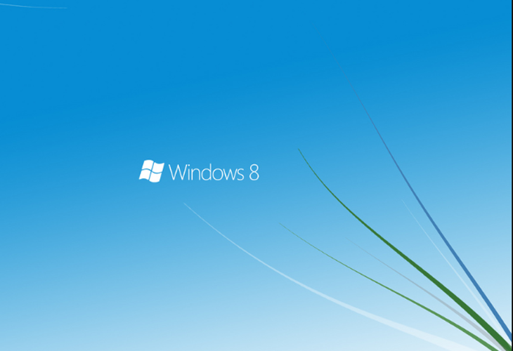 HD Windows 8 Wallpappers