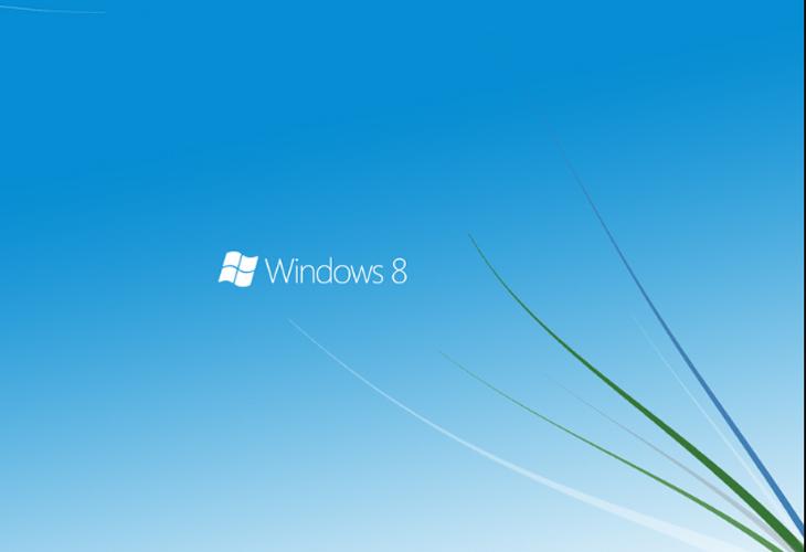 HD Windows 8 Wallpappers