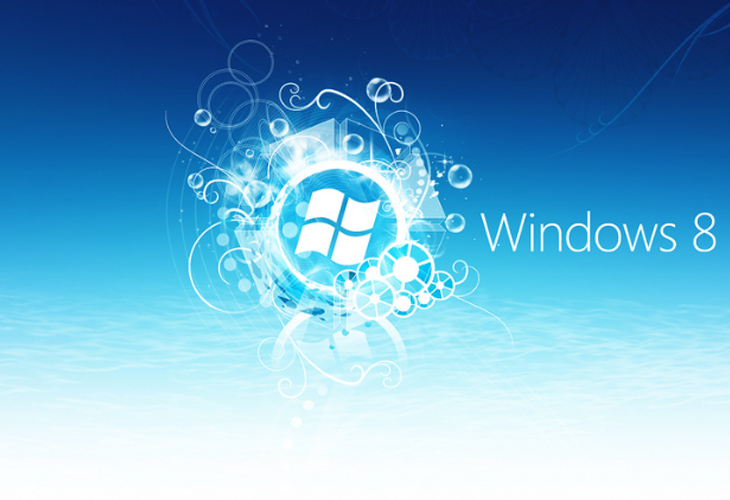 Windows 8 X Wallpaper