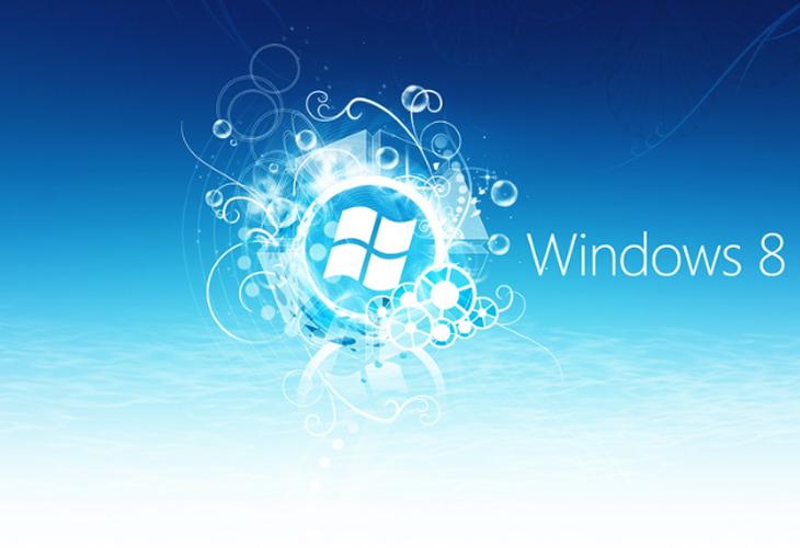 Windows 8 X Wallpaper