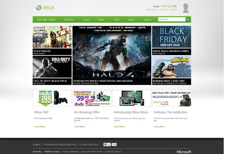 Xbox-Australia