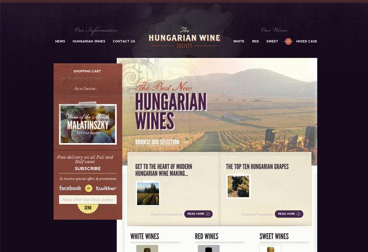 hungarian-wines