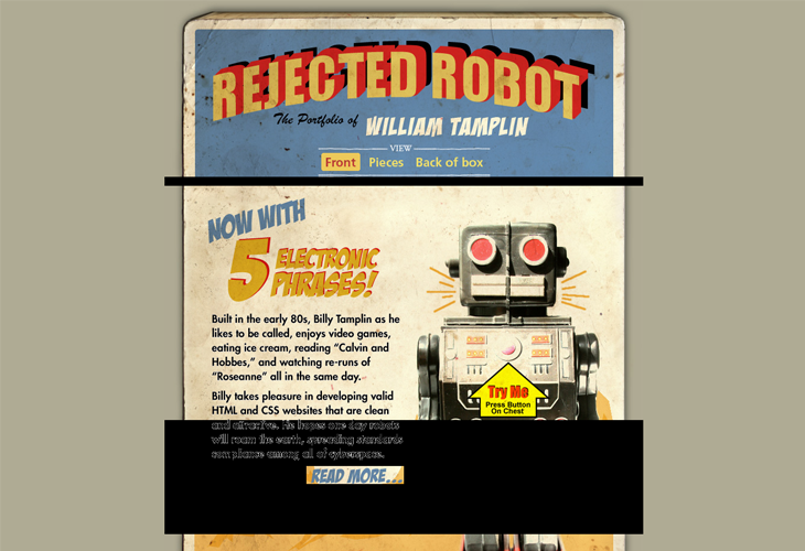 rejected-robot