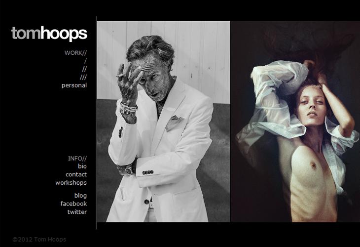 Tom Hoops