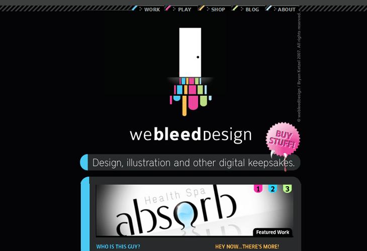 webleeddesign