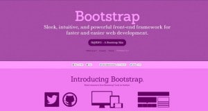 25 Best Collection of Responsive Premium Bootstrap Skin