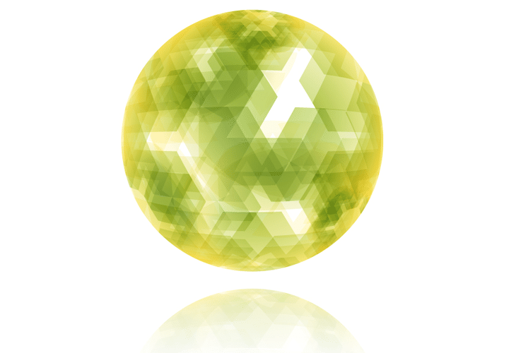 Abstract 3D Spheres