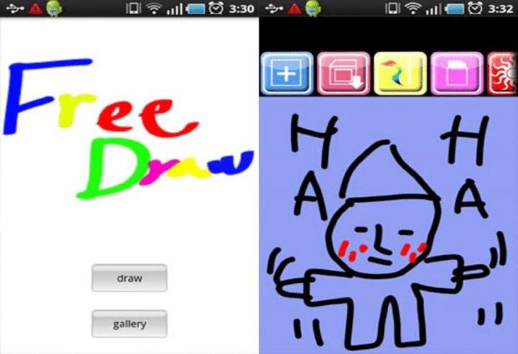 Free Draw