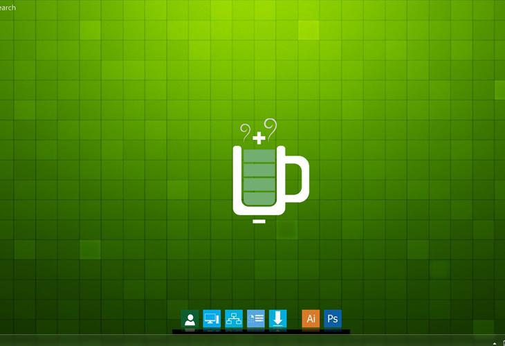 Metro 7 Desktop - cssauthor.com