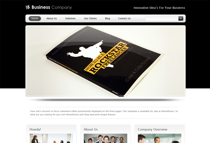 Smart Business Company