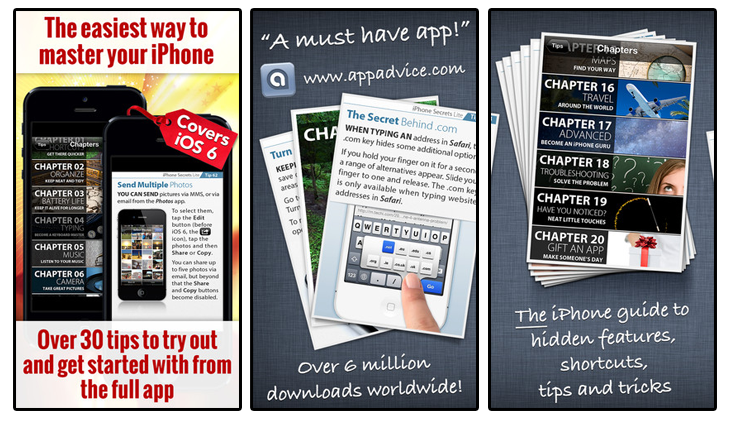 Tips & Tricks - iPhone Secrets