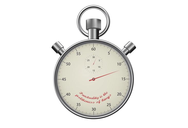Vintage Stopwatch