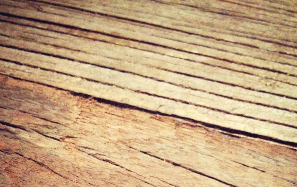 Wood Grain - Texture