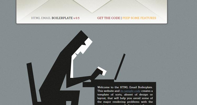 email-boilerplate