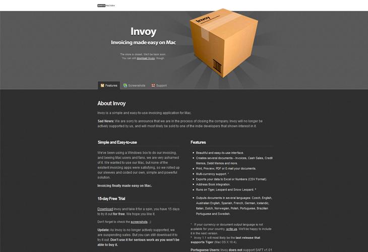invoy