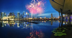 40 Amazing Examples of Firework Photography