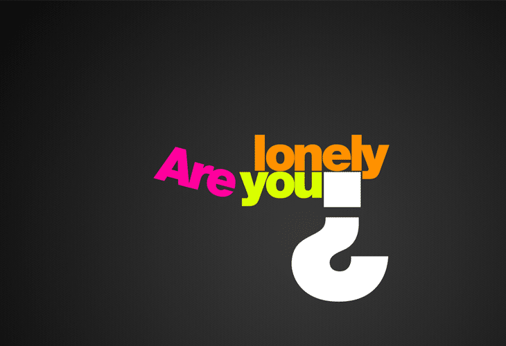 AreYouLonely$