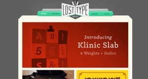 Best Free Font Resources For Designers