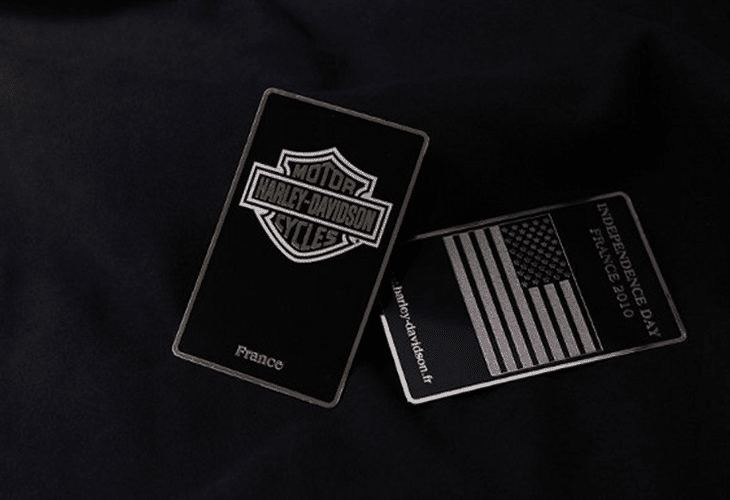 Business-Card-by-Harley-Davidson