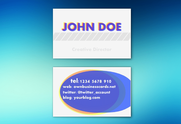 Creative-Director-Business-Card
