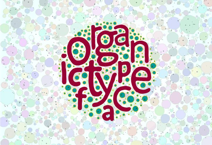 FF Duper - Organic Typeface
