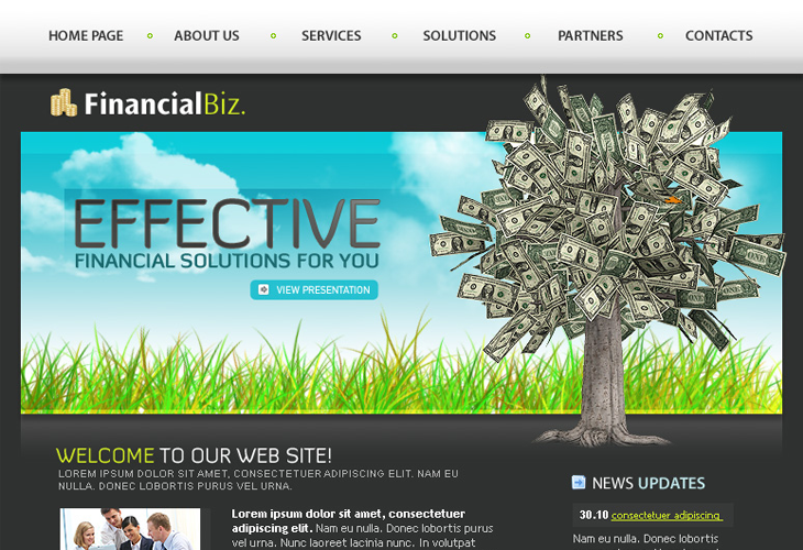 Financial-Biz