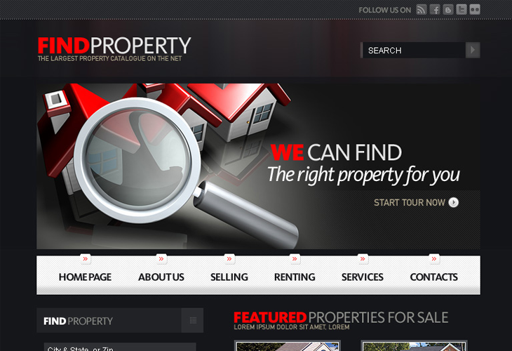 Find-Property