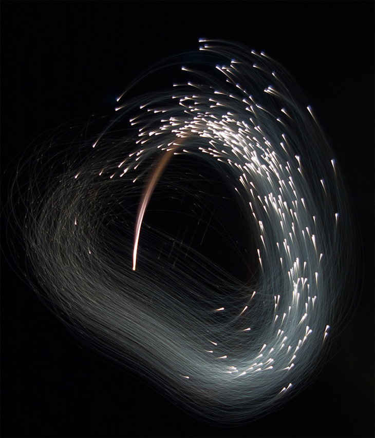 Fireworks VI