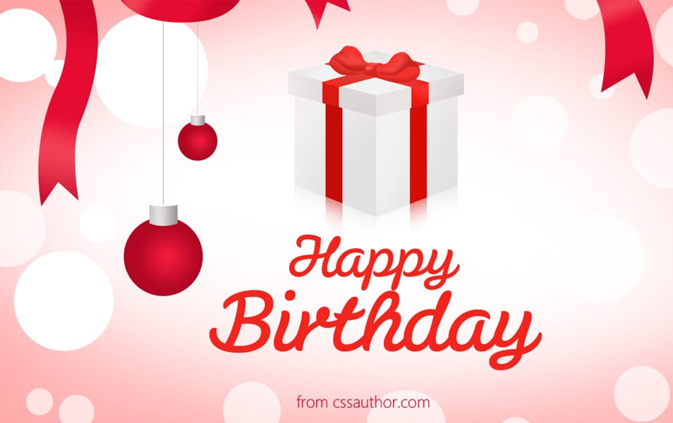 Birthday Card Template Photoshop – gangcraft.net