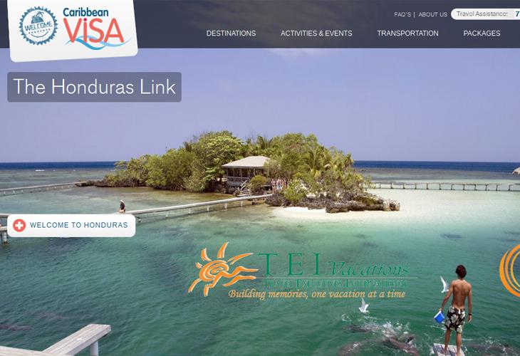 Honduras-Tourism