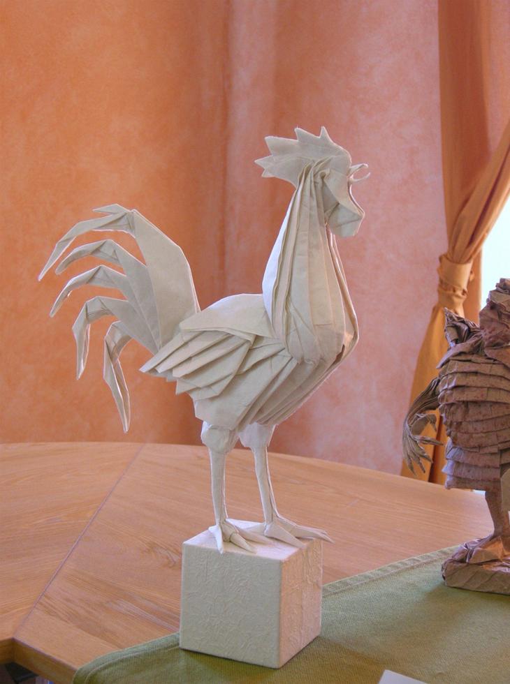 Italian origami convention