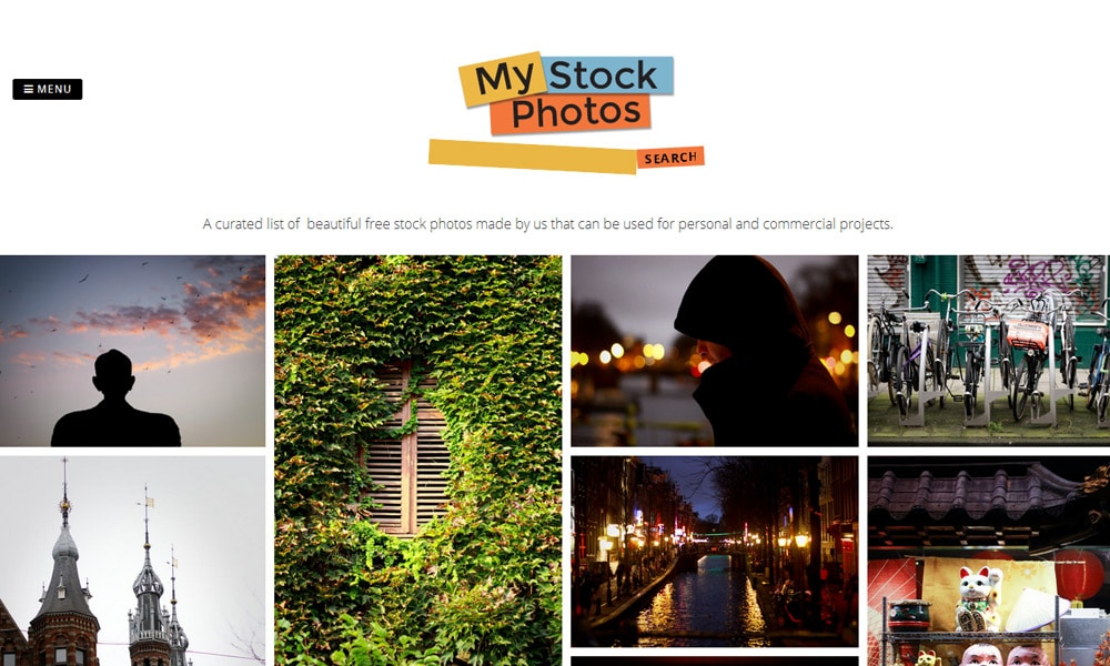 MyStockPhotos