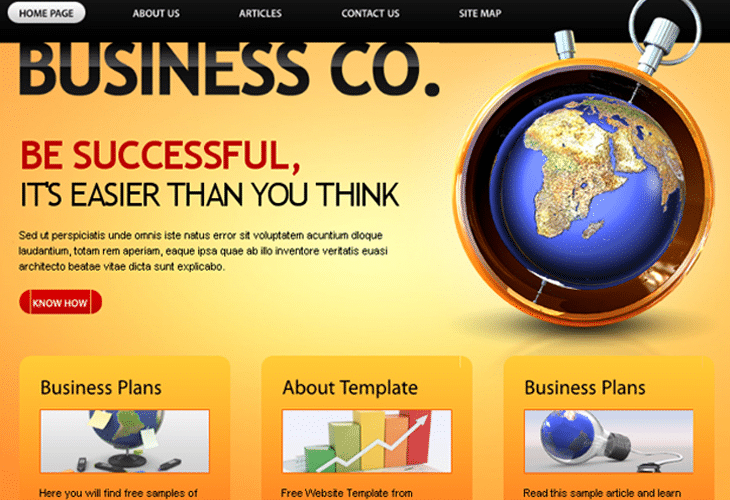 Website-Template-for-Business-Company