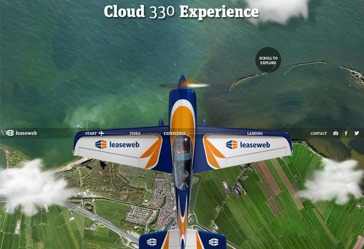 cloud330experience