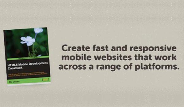 10 Best Premium eBooks For Mobile Development