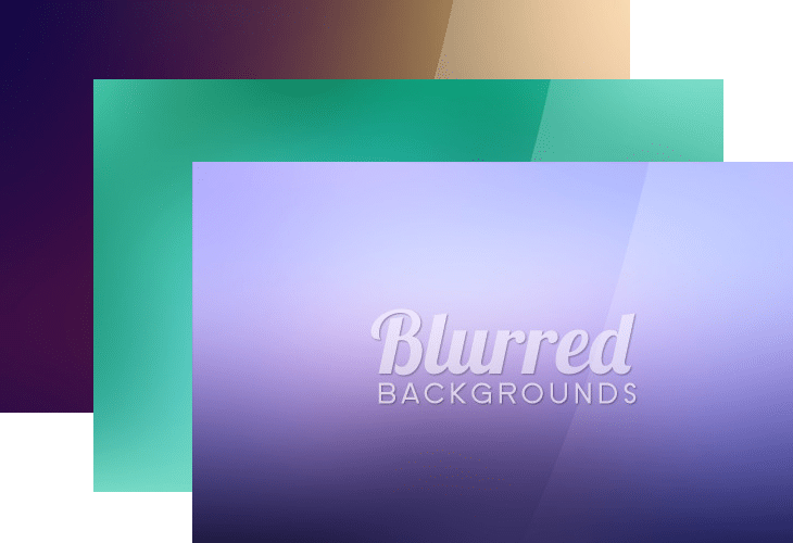 Free Ultimate Blurred Background Pack