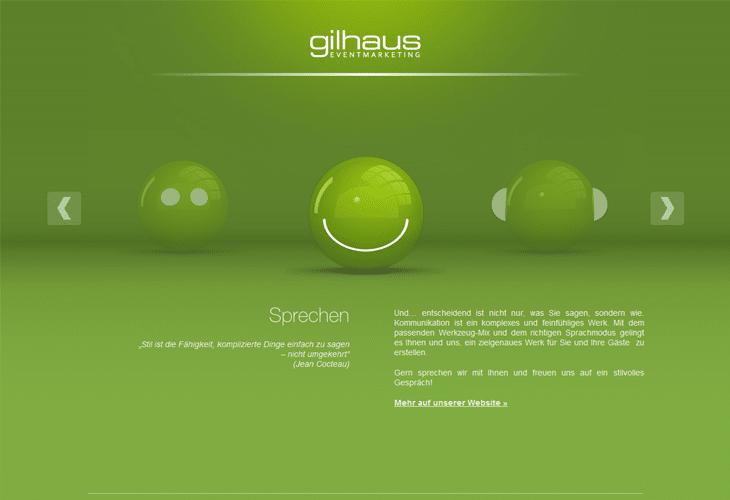 Gilhaus Eventmarketing