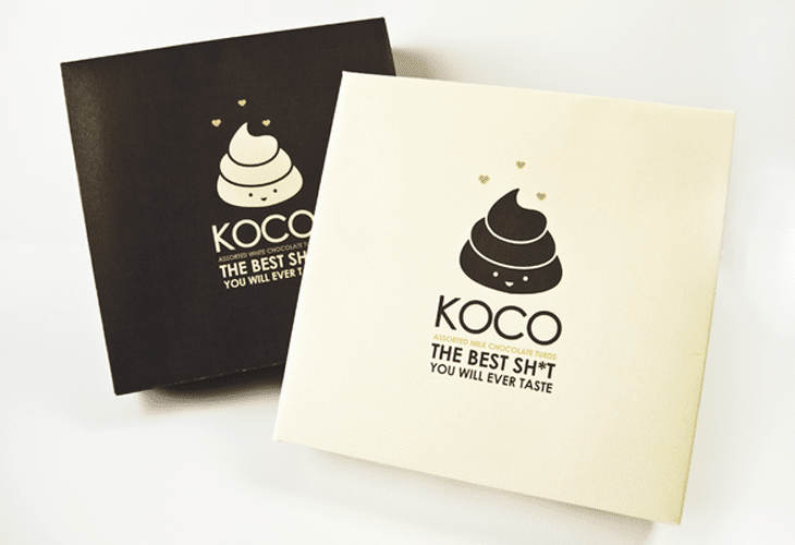 KOCO CHOCOLATE
