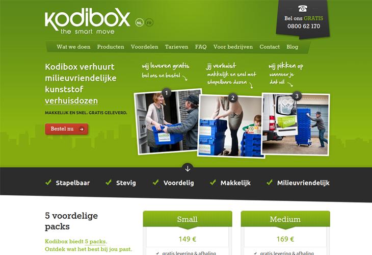 Kodibox
