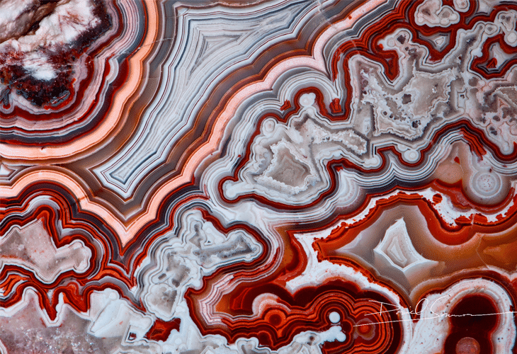 Laguna Lace Agate - Windows 8 Wallpaper
