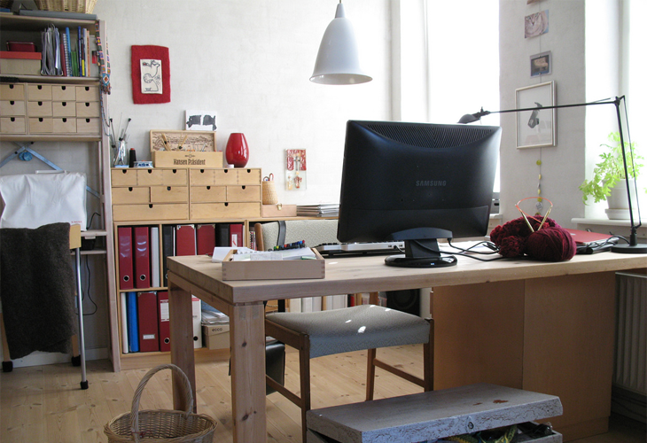 Lisa-Risager's-Workspace