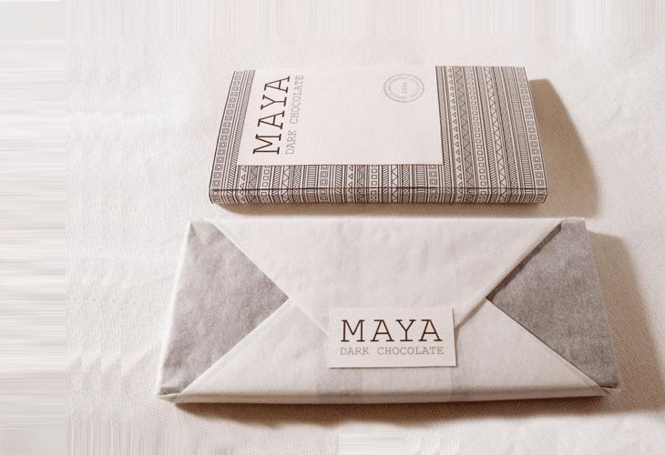 Maya Chocolates